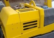 Alquiler venta rodillos compactadores modelo chupetero 1 tn 4252269/997470736