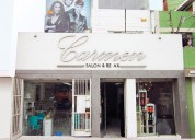 Carmen salon spa y relax