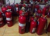 alquiler de extintores 3302726 pqs-abc firestar