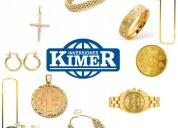 EmpeÑo de oro – inversiones kimer