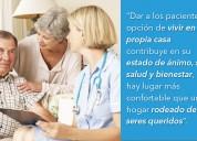enfermeras a domicilio | san borja | san isidro | miraflores | surco