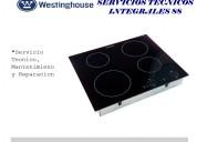 Cocinas vitroceramicas westinghouse servicio tecnico lima