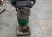Venta ,alquiler y reparación de vibroapisonador tipo canguro 981379192