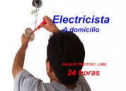 Electricisata 24 hrs