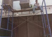 Ventas, instalación y mantenimiento de equipos de aire acondicionado y servicios generales.