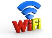 Cursos wifi e internet