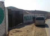 venta terreno cercado frente a la playa bahia en av ventanilla x m2 o hectareas  4252269/997470736