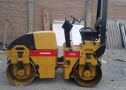Venta y alquiler de rodillo compactador de 3 toneladas precios ocasiÓn 4252269/997470736
