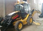 Alquiler y venta de retroexcavadora y excavadora con martillo 4252269/997470736