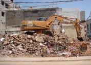 Alquiler de todo tipo de maquinaria pesada cargador volquete excavadora retro mini rodillo 4252269