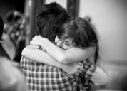 En 72 horas goza de amor y ternura de tu pareja