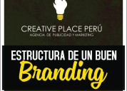 Creative place peru - agencia de publicidad y marketing  en cusco capital