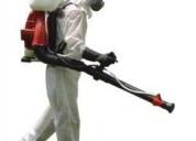 Dile adios a tus problema de insectos plagas fumigaciones desratizaciones 7924041/977416582