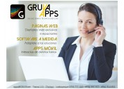 Gruva apps chiclayo