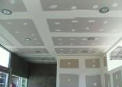 drywall ampliaciones y remodelaciones todo lima – 01780-9753