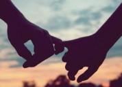 Sabes que estás perdiendo al ser que amas pero, no sabes cómo recuperarlo +51944265136