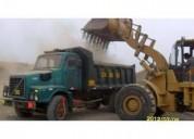 Alquiler y venta maquinaria pesada al por mayor y menor 4252269