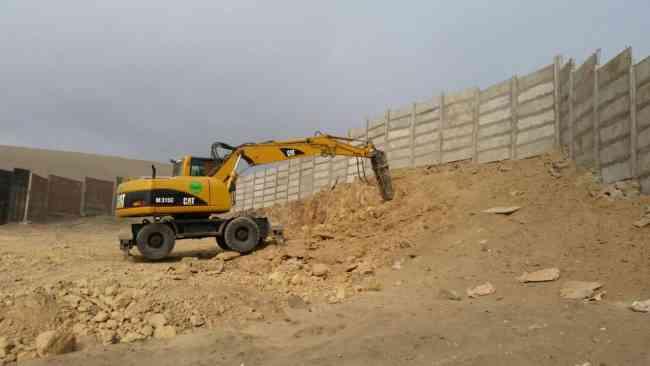 Alquiler y Venta de maquinaria pesada y Ligera en Lima contactarse 4252269/997470736