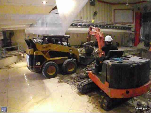 Alquiler de todo tipo de maquinaria pesada cargador volquete cisterna rodillo 4252269