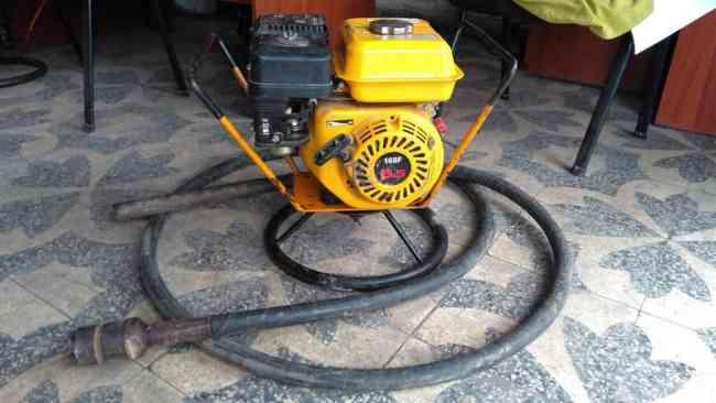 Alquiler de Vibradoras Eléctricas Y  Gasolineras 4252269/997470736