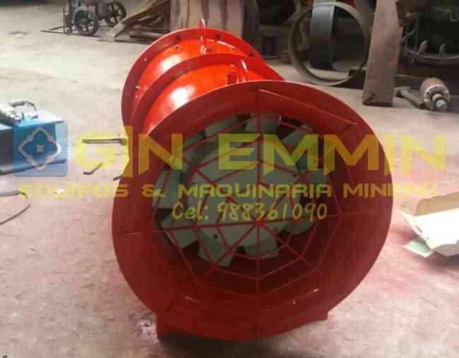 Venta de Equipos y maquinaria Minera