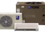 InstalaciÓn y reparaciÓn y mantenimiento de aire acondicionado