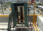instalaciones  de redes  gas glp