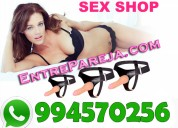 Arneses sexshop lima peru juguetes eroticos tlf: 4724566 - whatsapp: 994570256