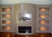 Especialista en drywall - 930767871 - la molina