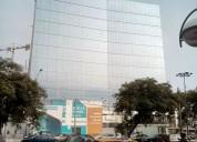 Centro empresarial los inkas - of. con vista panoramica al golf