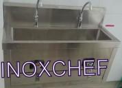 Lavabotas lavamanos lavaderos acero inoxidable 2545930