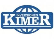 Casa de empeÑo – inversiones kimer - electrodomesticos