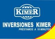 Casa de empeÑo – inversiones kimer - vehiculos