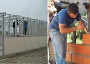 Mejoramos y  impermaebilizamos tu techo evitando el maltrato por lluvias-cubiertas-drenaje