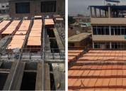 Ejecutamos todo tipo de proyectos de construcciÓn para tu casa