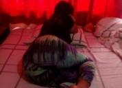 Camila linda madurita busca ayuda economica