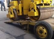 Venta y alquiler de rodillo compactador de 3 toneladas marca bomag 997470736