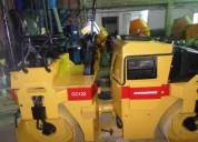 Rodillo de 3 toneladas venta y alquiler dynapac 997470736/4252269