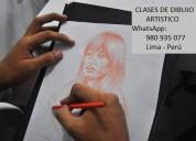Da rienda suelta al artista que llevas dentro con nuestras clases