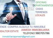 agente inmobiliario profesional