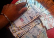 Ayuda economica 250 - 300 soles