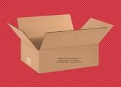 Cajas de carton  para galletas