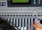 Desarrollo de  cuñas  jingles spot