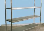 Estante mesa lavadero acero inox -2545930 lima peru