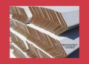 Esquineros de carton prensado  peru