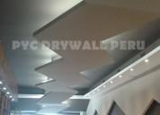 ConstrucciÓn y remodelaciÓn en drywall / 780-9753