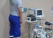 InstalaciÓn de redes de gases medicinales en lima.