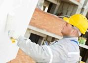 Pintores en tumbes, servicios generales y mantenimiento industrial