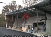 Hacemos todo tipo de trabajos en drywall lllamenos al 955050525