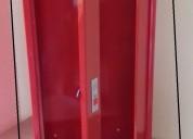 Gabinetes para extintores 9 kilos -12 kilos envios 955548105